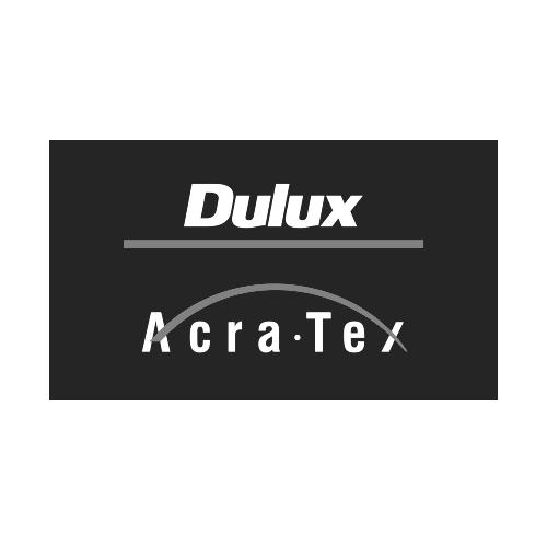 Dulux Acratex Logo