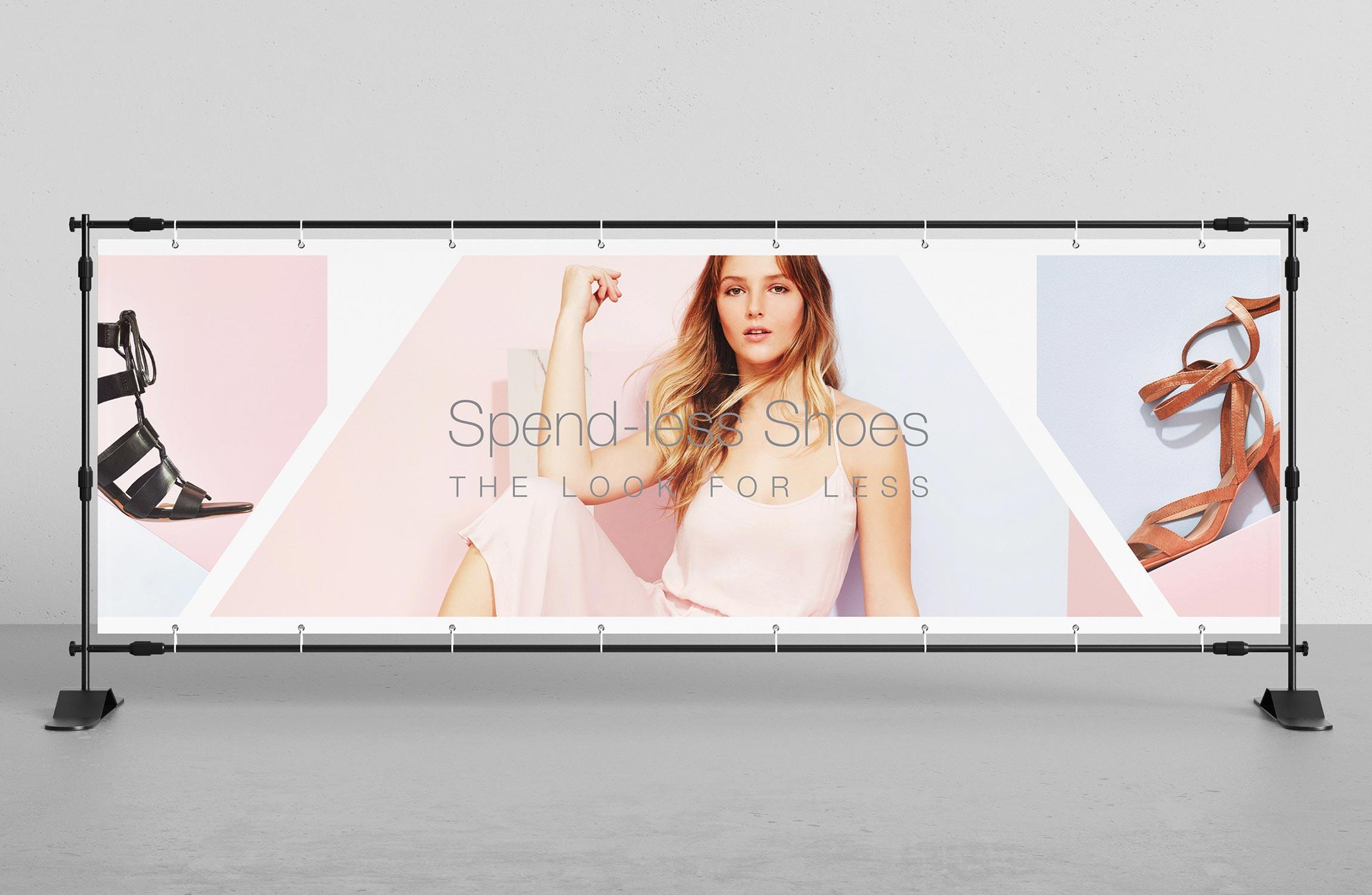Spendless Hoarding Design